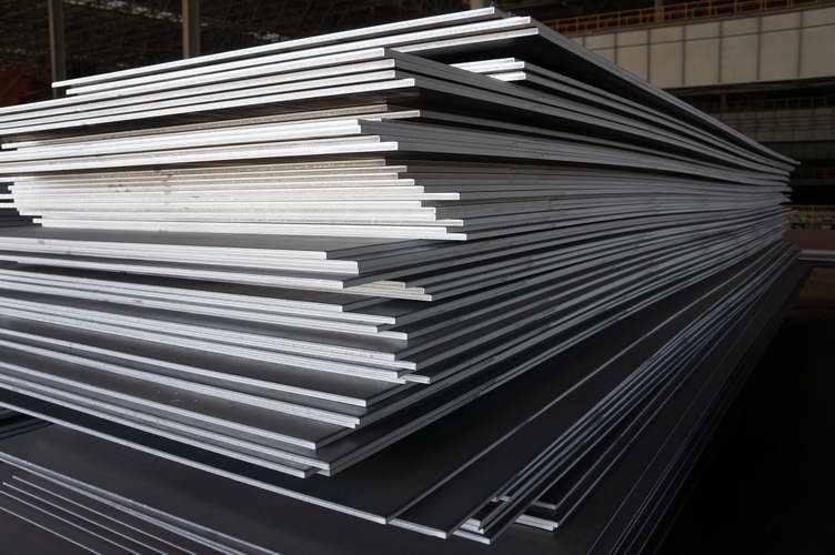 天津复合堆焊耐磨板厂家:钢材牌号相关知识分享
