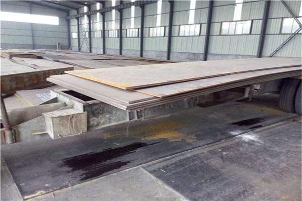 什么是双金属复合耐磨钢板?