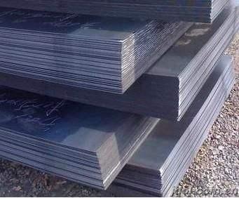 NM400耐磨钢板是什么?