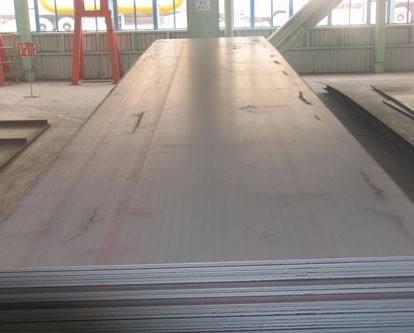 HARDOX400耐磨钢板的应用介绍
