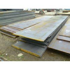 HARDOX400耐磨钢板如何进行加工?