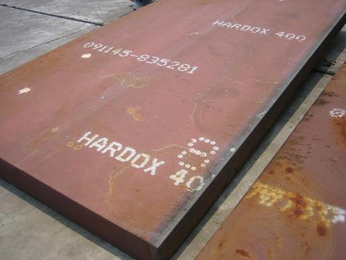 HARDOX400耐磨钢板销售价格是多少?