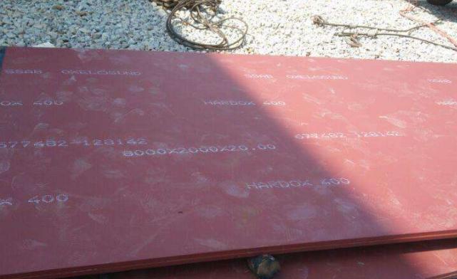 HARDOX500耐磨钢板具体特点是什么?