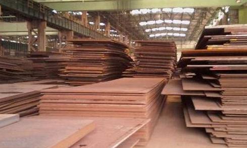 HARDOX500耐磨钢板制作工艺流程
