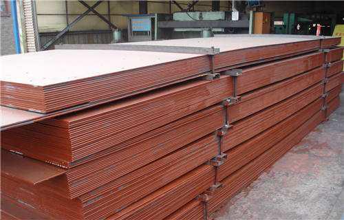 参考HARDOX500耐磨钢板技术参数判断产品性能
