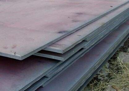 高性价比HARDOX500耐磨钢板增强外力抵抗强度