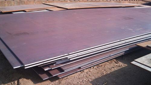 降低设备磨损凸显HARDOX400耐磨钢板性能优势