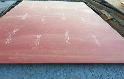 耐冲击性优势提升HARDOX400耐磨钢板行业认可度