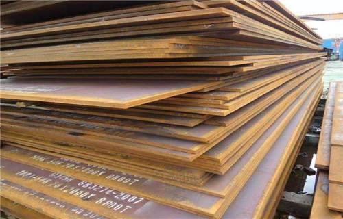 熟悉HARDOX400耐磨钢板工作环境提升使用针对性