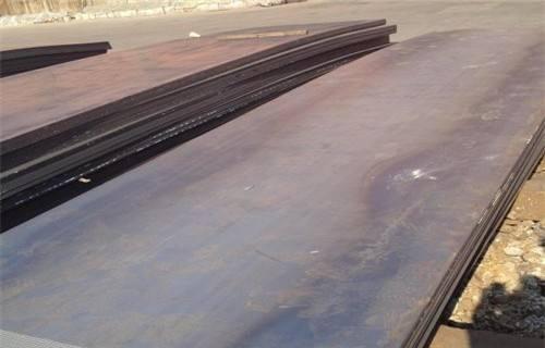熟悉HARDOX400耐磨钢板生产工艺便于企业合理应用