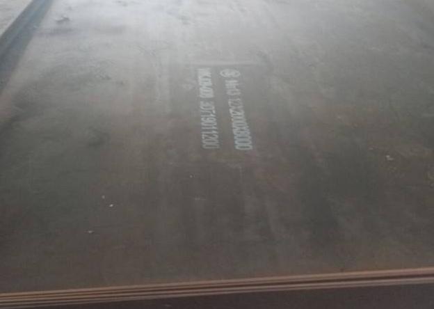 NM400耐磨板是属于什么材质?