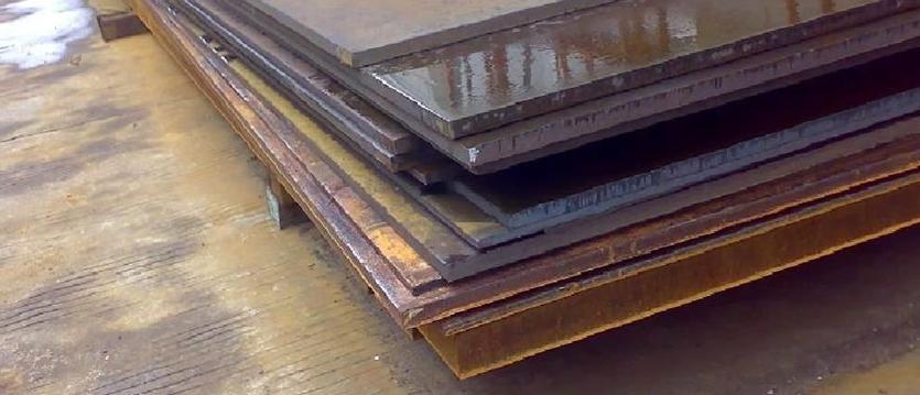 购买NM400耐磨板怎么保证质量上乘?