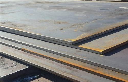 Hardox400耐磨钢板如何正确的面对差异