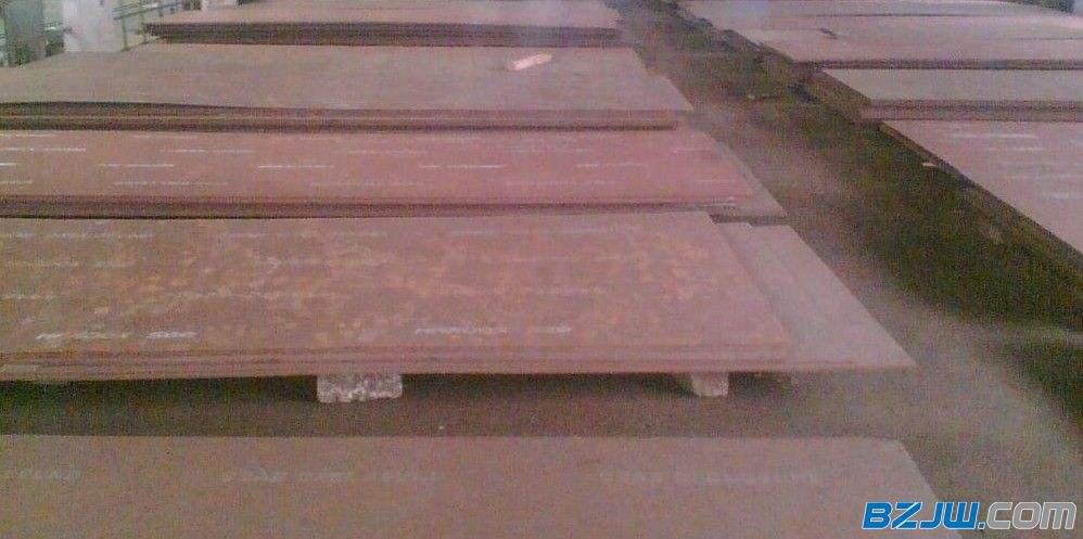 Hardox400耐磨钢板生产出来的主要意义
