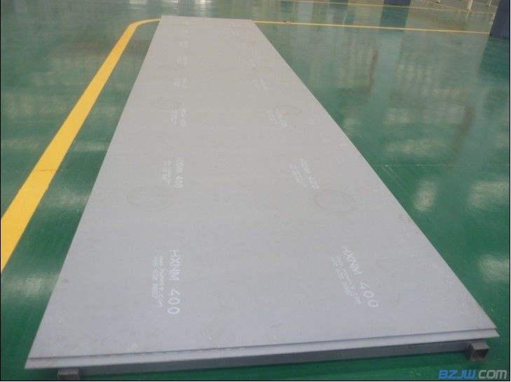Hardox400耐磨钢板实际应用方法