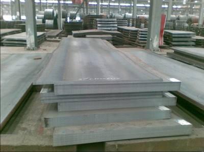 Hardox400耐磨钢板选购要有正确的分辨方法