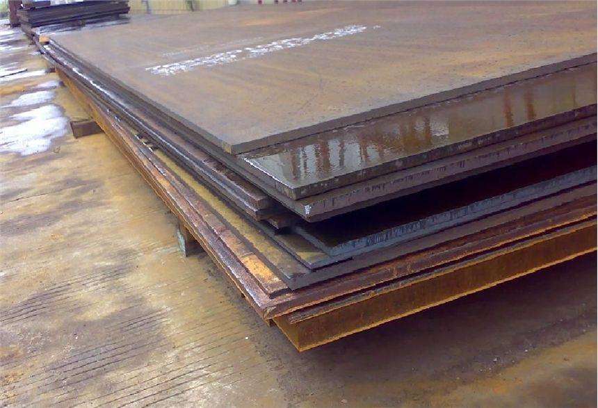 Hardox400耐磨钢板主要应用在哪些方面