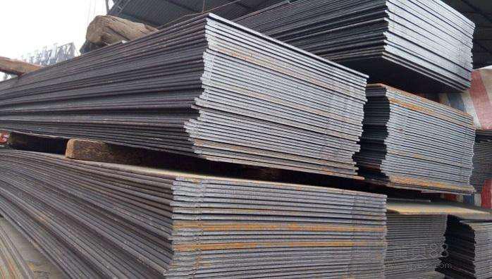 NM400耐磨板主要优点表现在哪