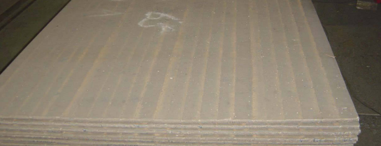 复合耐磨板品质水准越高越值得选